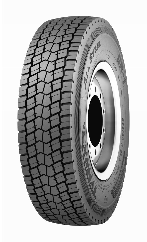 225/75R17,5 Cordiant DR1 pr12 TL made in Russia